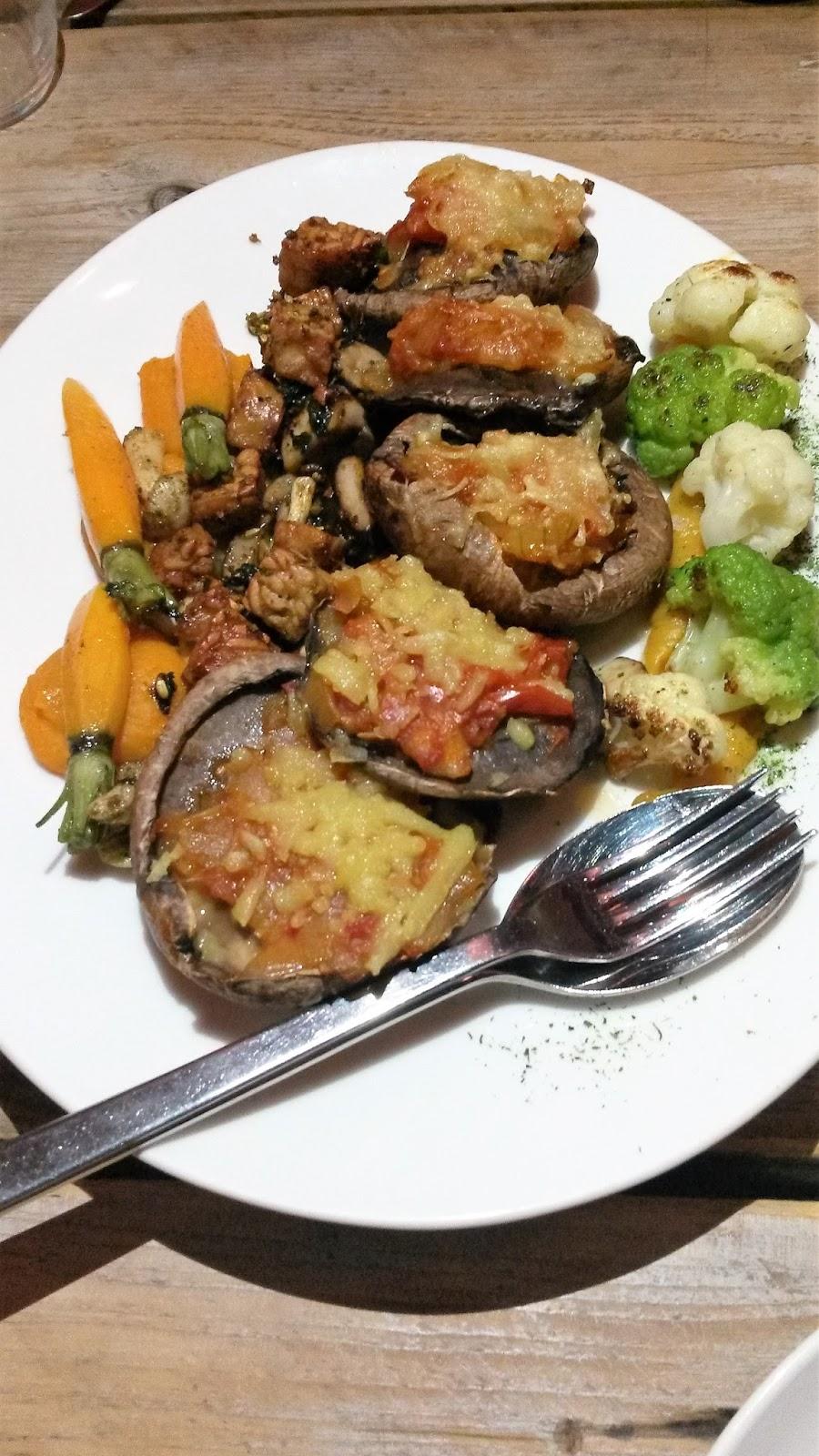 Twente vegan   diervriendelijk uit eten bij restaurant de basis in ...