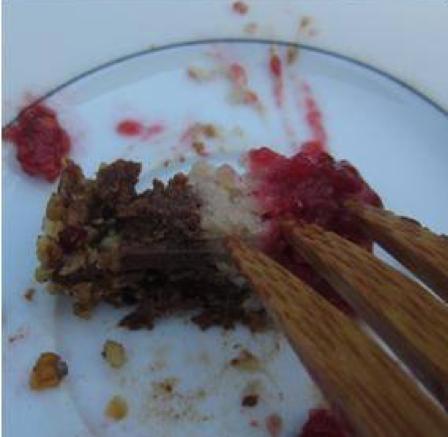 3 kleuren cake
