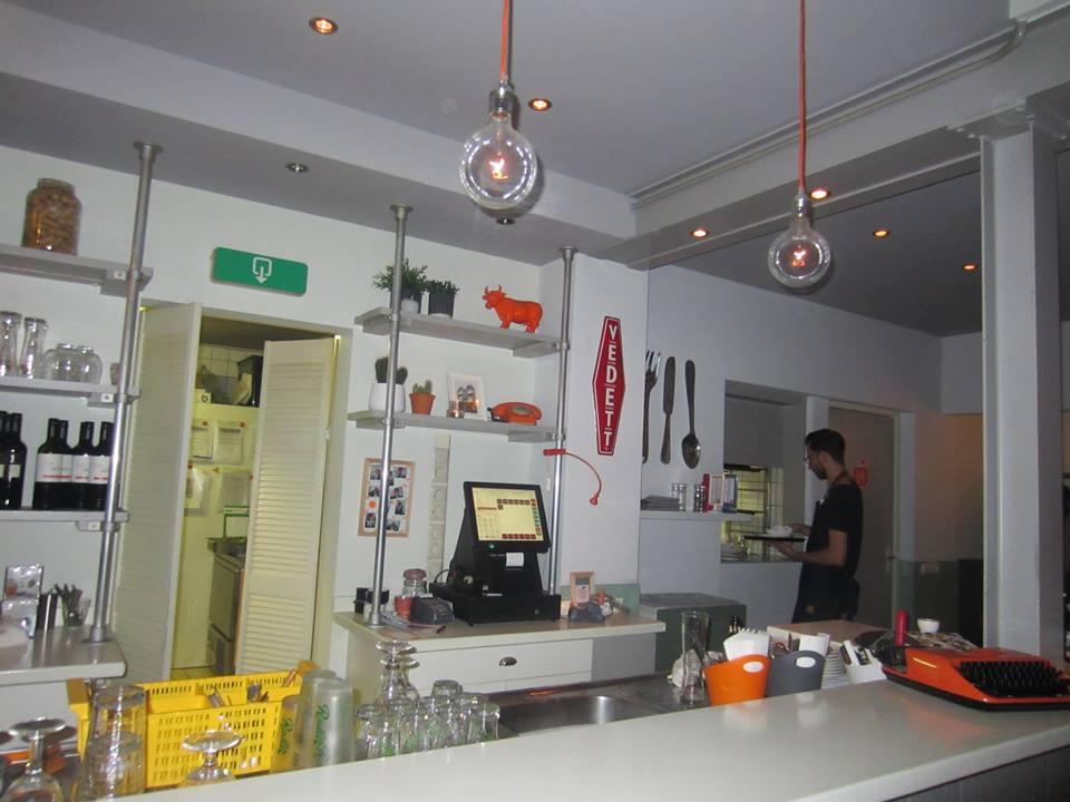 Bar Appeltjes van Oranje